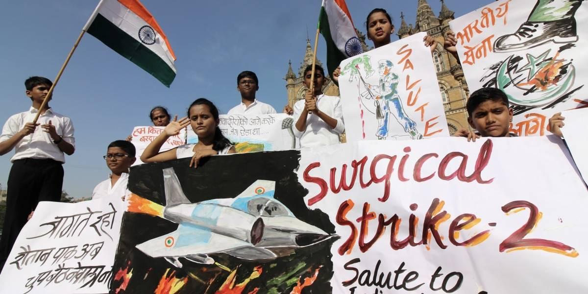 El conflicto entre India y Pakistán se intensifica de forma dramática