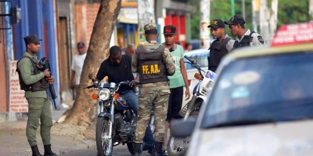 Asegura que la criminalidad se redujo de 24% en 2012 a 10.4% al día de hoy