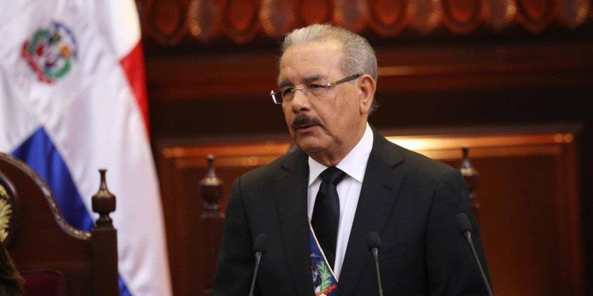 Danilo Medina resalta avances de la primera infancia e inclusión de niños con habilidades diferentes