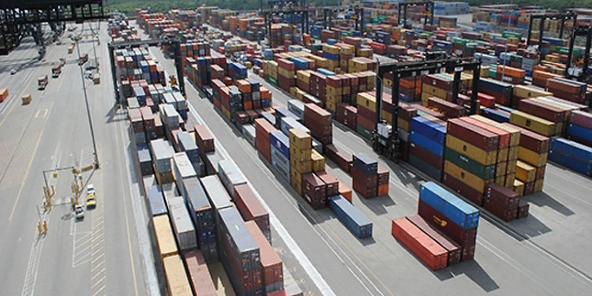 Presidente Medina cita avances en exportación y competitividad