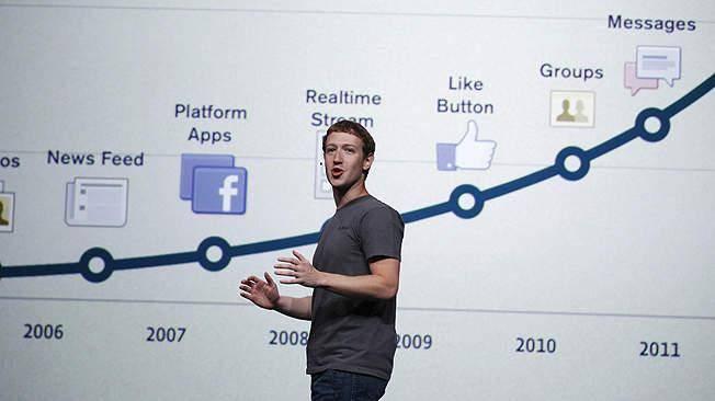 Facebook dice que lanzará herramienta para eliminar tu historial, al menos parcialmente