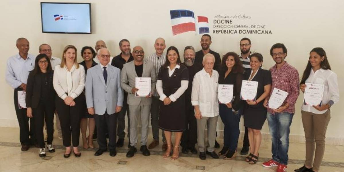 DGCINE reconoce 11 proyectos ganadores del concurso Fonprocine 2018