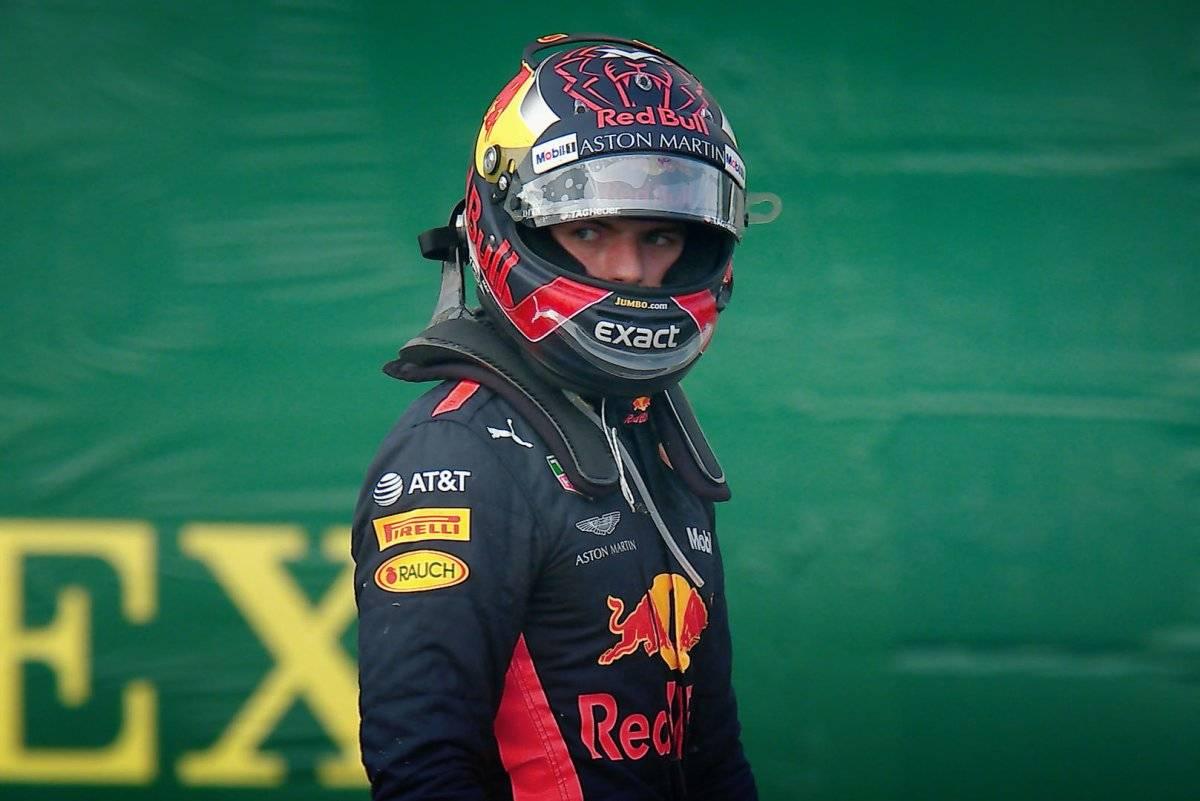 Fórmula 1 série netlix