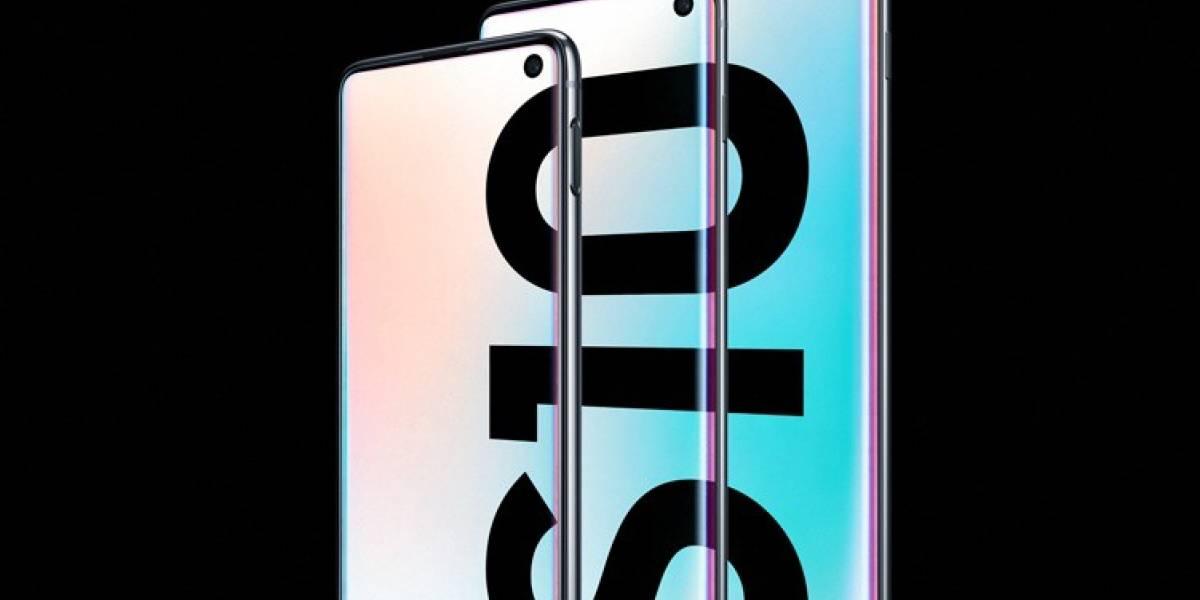 Estos son los precios en preventa de la linea Samsung Galaxy S10 en Colombia
