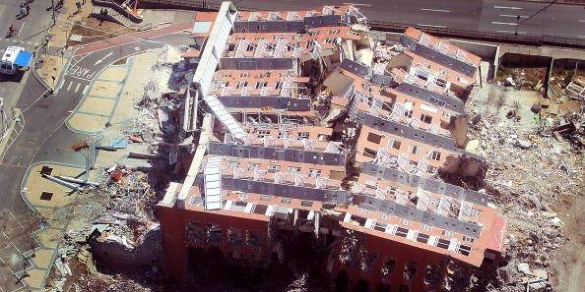 ¿Dónde estabas hace 9 años para el 27F?: así recordaron en redes sociales el terremoto que dejó a la mitad de Chile en el suelo
