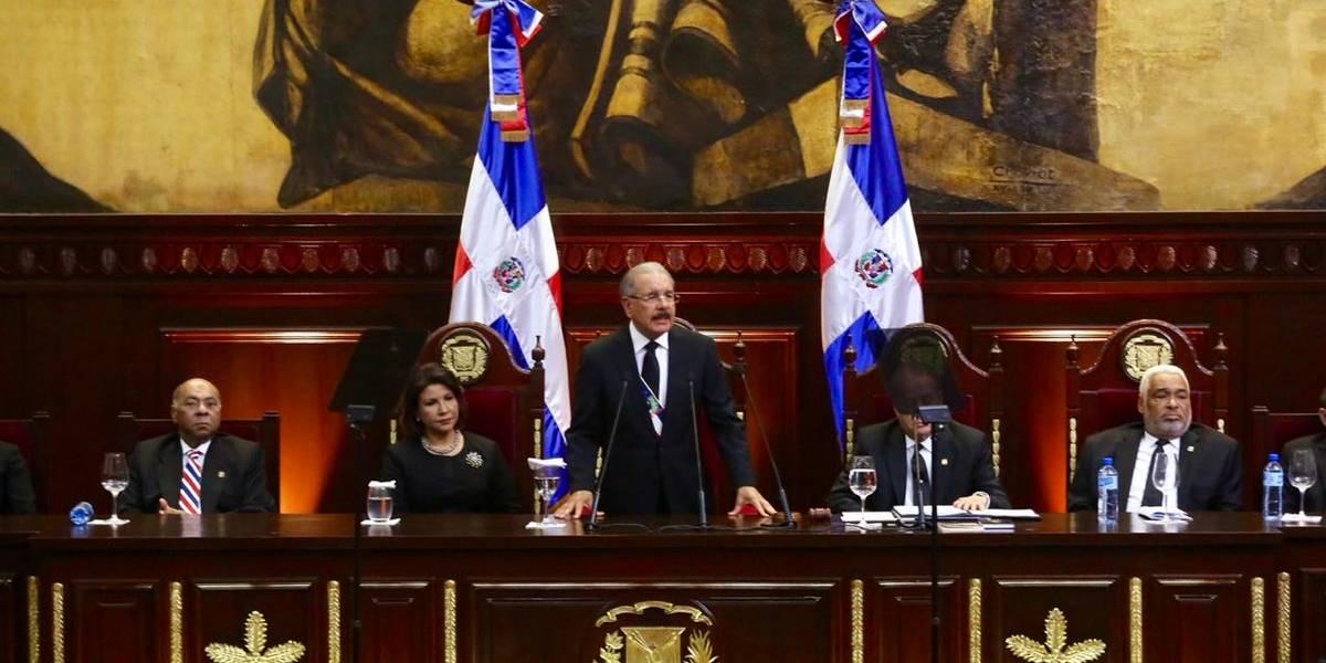 Jefe del Estado anuncia Procedimiento Simplificado de Tributación para mipymes