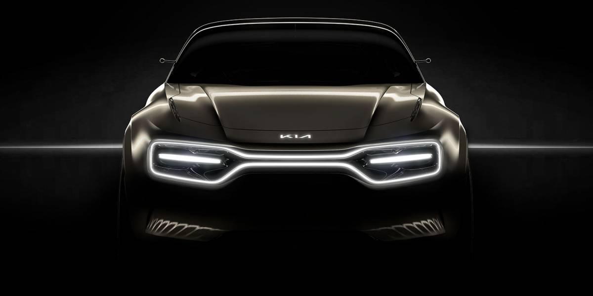 En Ginebra, Kia anticipa una nueva mirada a la electromovilidad