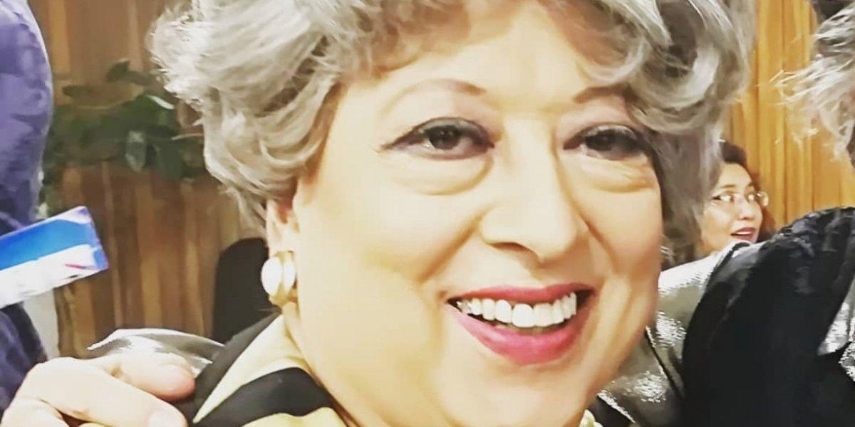 Fallece 'Mamá Mela' personaje del programa 'Desde Gayola' con Horacio Villalobos