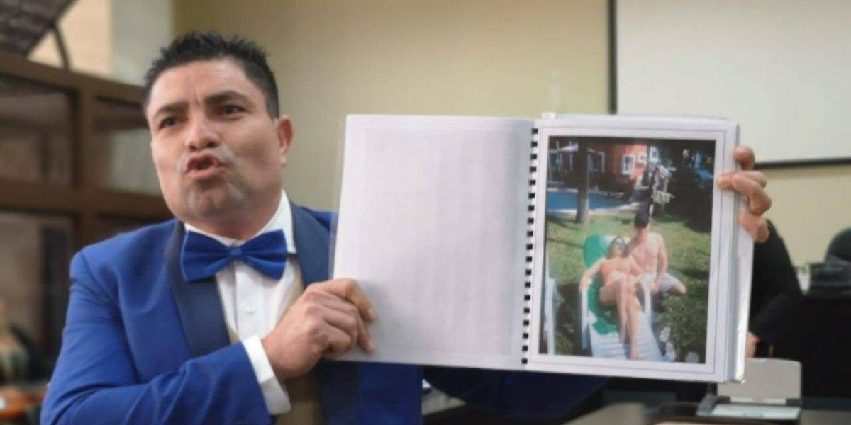 Ministerio Público inicia pesquisas contra exinvestigador de la Cicig