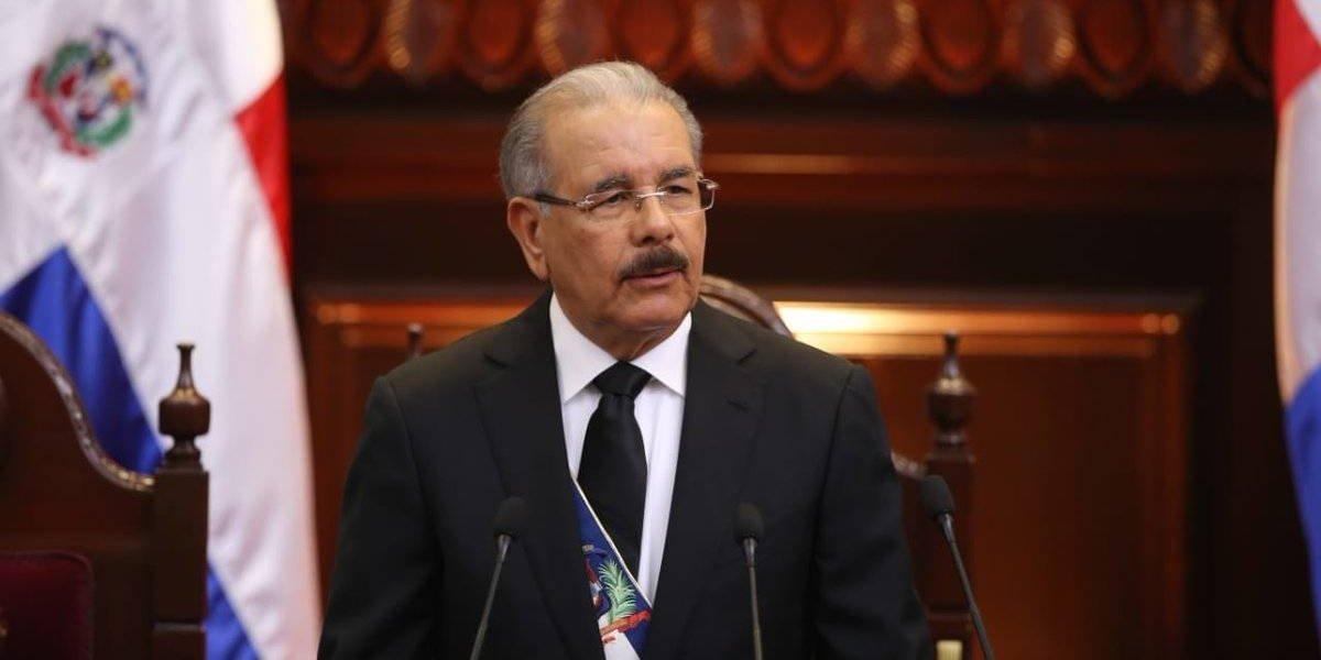 Danilo Medina dice que en el 2018 más de 122,000 microempresarios beneficiados de Banca Solidaria
