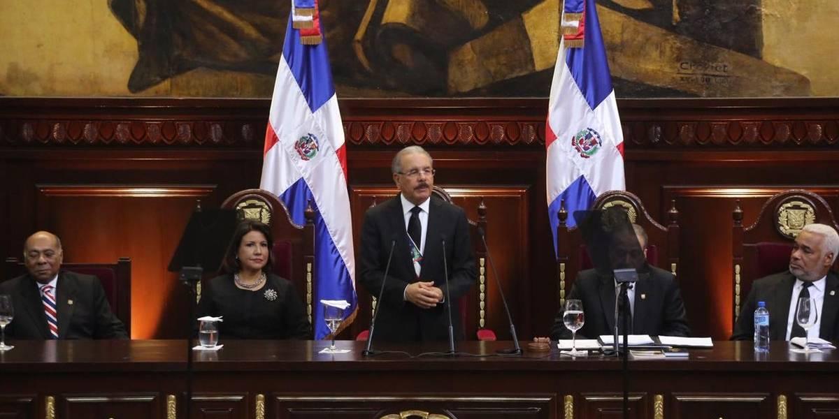 Medina asegura que RD ocupa primer lugar en infraestructura de transporte en Centroamérica y quinto en toda la región