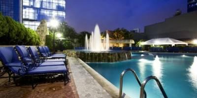 Hotel Gran Meliá