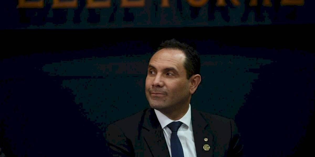 Rector de la USAC se pronuncia tras convocatoria efectuada por Vicepresidente