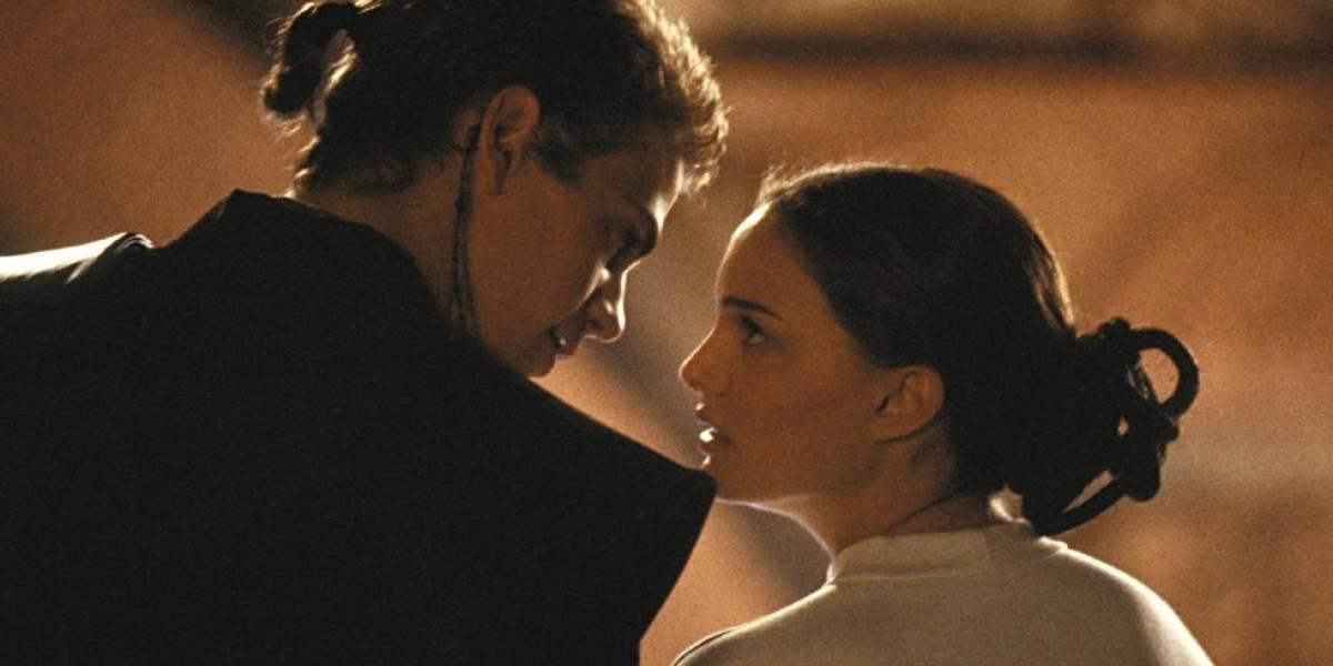 Star Wars: Amor fragiliza Princesa Leia e Padmé e até figurinos mostram isso, diz estudo
