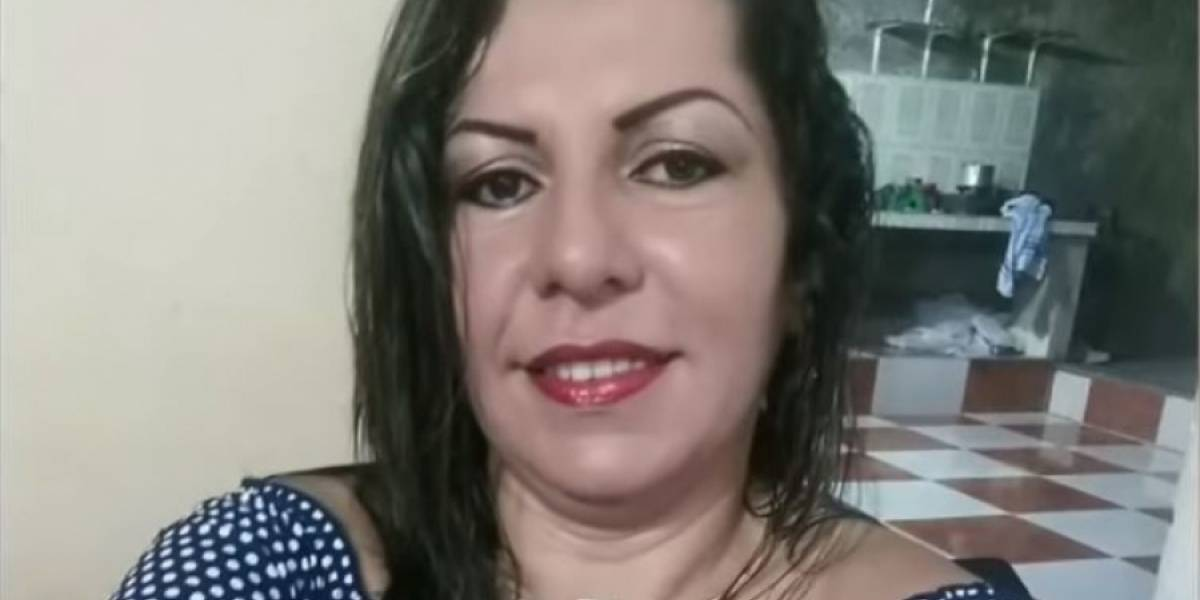 Asesinato de profesora para robarle el celular desató críticas a la Policía