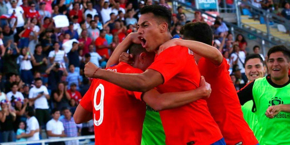 Los 60 nombres que se proyectan para la Roja Sub 23 que jugará en Toulón y el Preolímpico