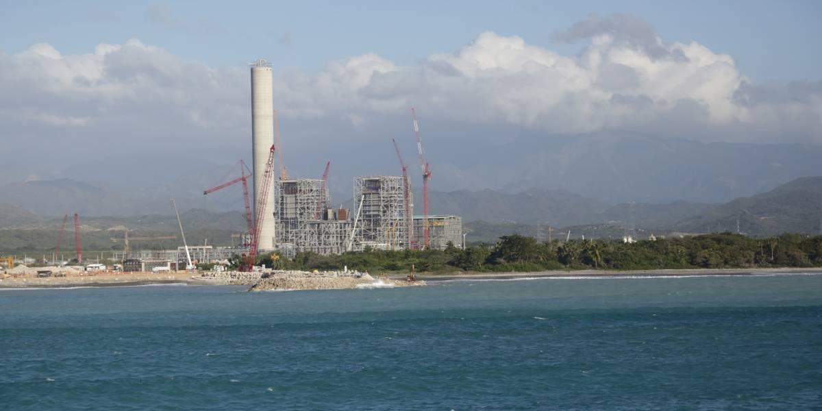 Anuncia que unidad I de Punta Catalina estará operando a plena capacidad en marzo próximo