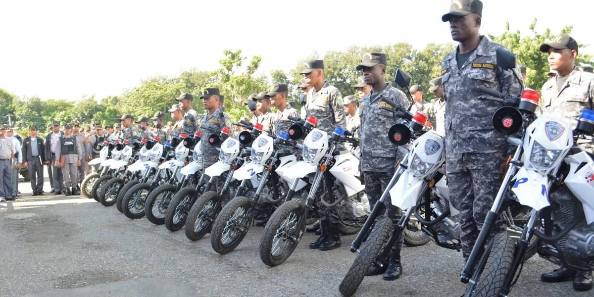 Danilo anuncia medidas para reforzar seguridad ciudadana y expansión del 911