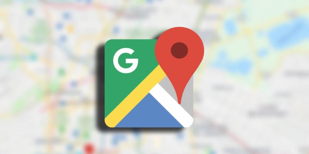Google Maps añade opción donde muestra fotos de los menús de los restaurantes que visites