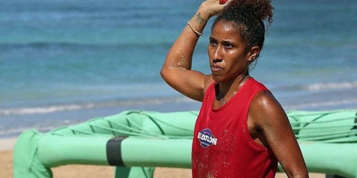 Carla Cortijo defiende a Chelly Cantú tras mala racha en Exatlón