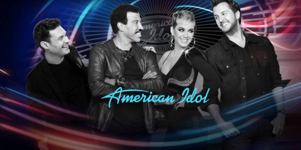 American Idol incluye a Puerto Rico en sus audiciones virtuales