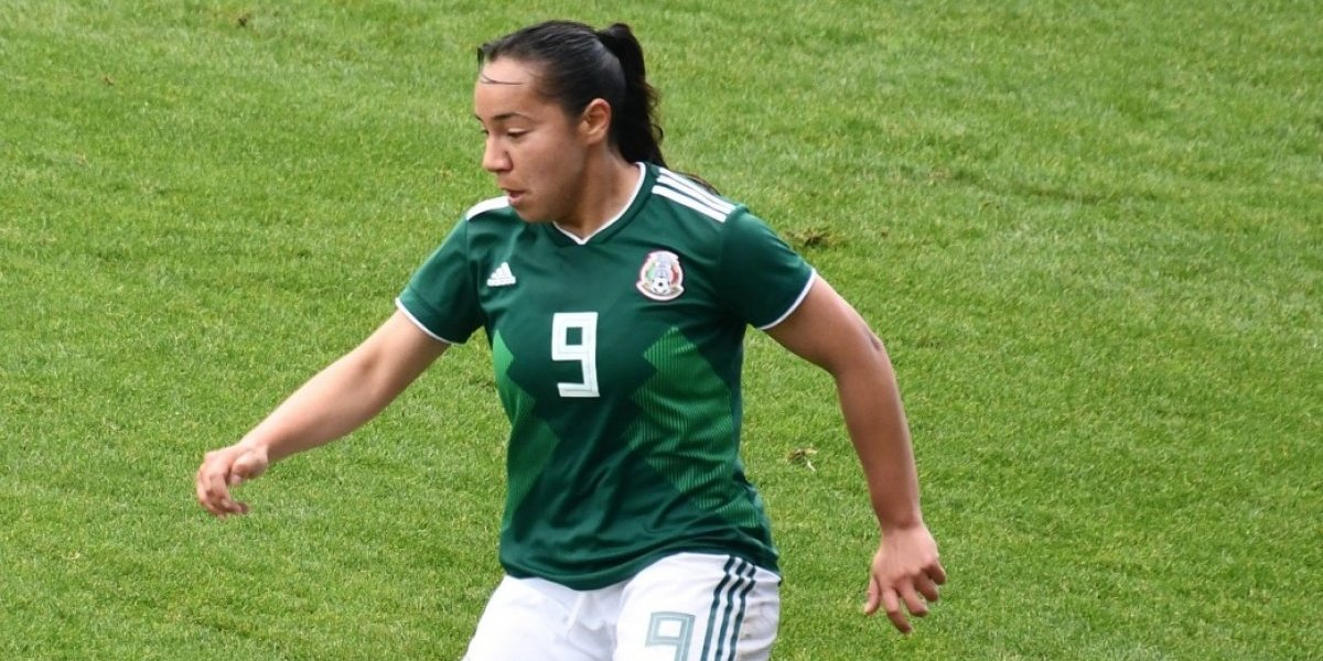 Italia humilla al Tri femenil en la Copa Chipre