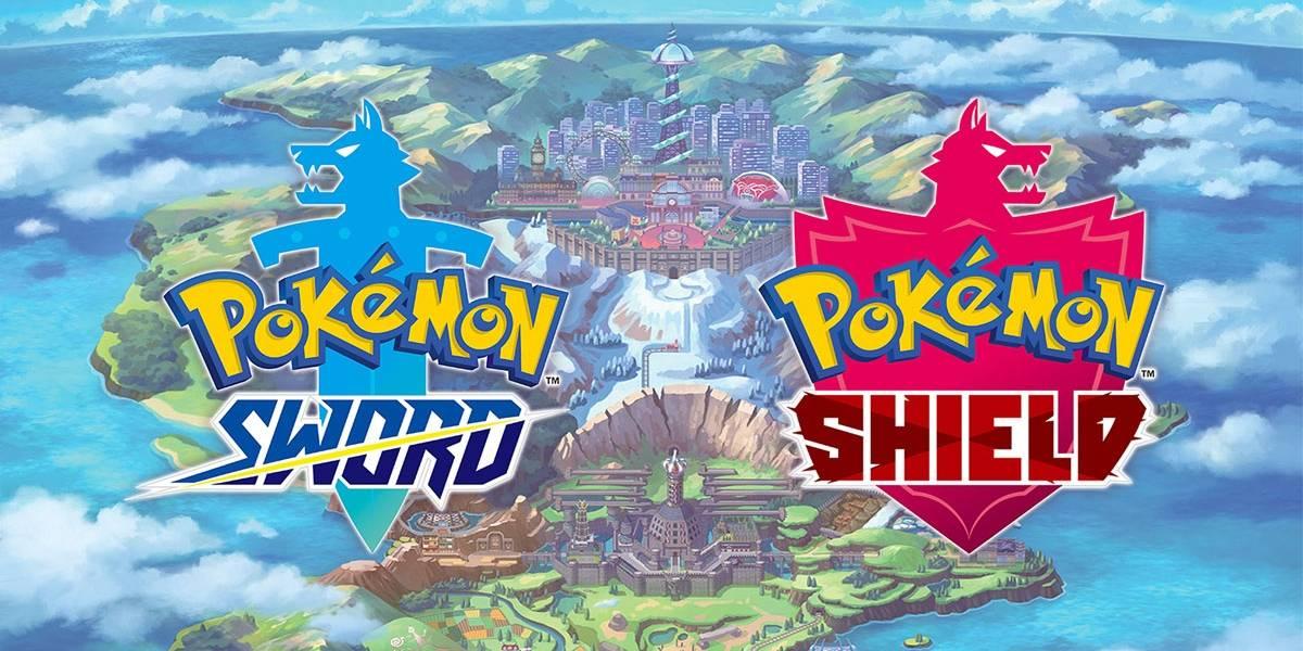 Nintendo anuncia nova geração de jogos do Pokémon; veja trailer de 'Sword' e 'Shield'