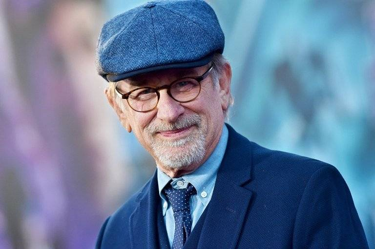 Roma Steven Spielberg