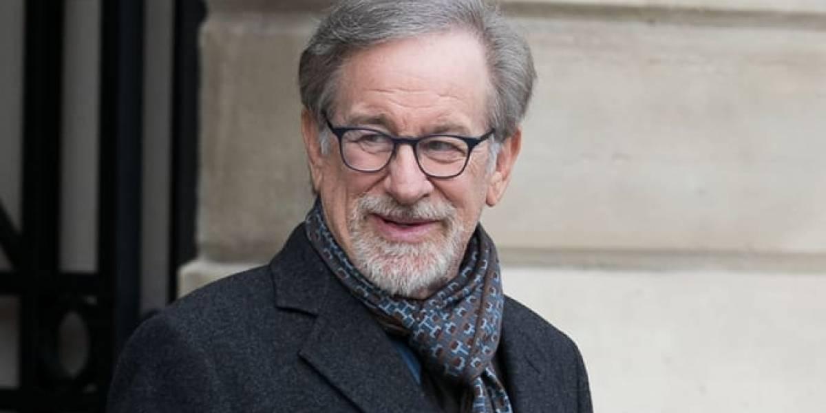 Steven Spielberg pudo haber conspirado contra Roma en los premios Oscars