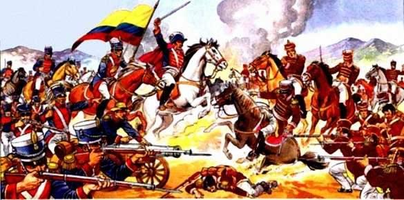 Batalla de Tarqui