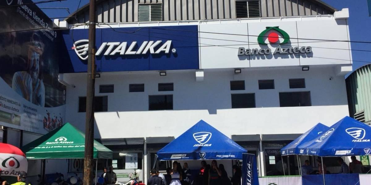 Inauguran tienda para ofrecer motocicletas y facilidades de pago en un mismo lugar