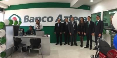 Tienda Italika Banco Azteca zona 9
