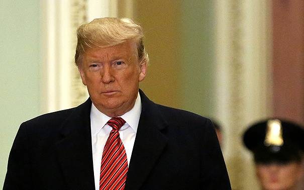 Trump señala que Google está comprometido con militares Norteamericanos y no con los de China