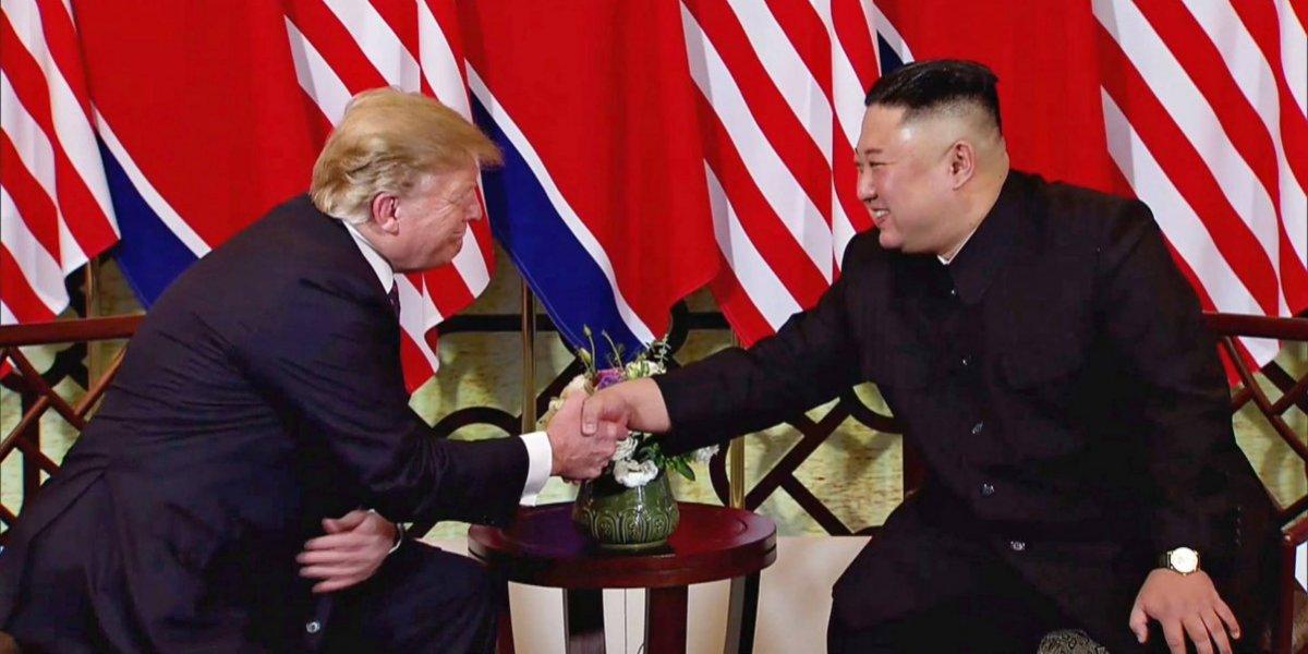 Trump y Kim firmarían un acuerdo en su segunda cumbre en Hanói