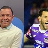 Video: Así fue la discusión entre Iván René Valenciano y Sebastián Viera
