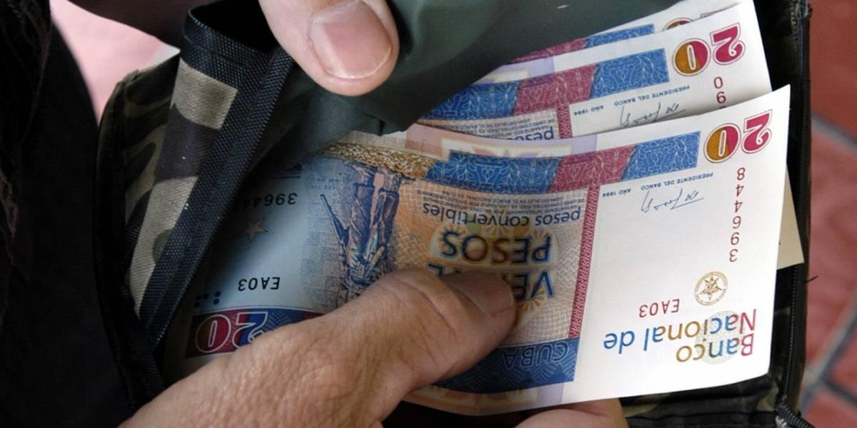 Encontró una billetera y la devolvió sin el dinero, pero con una nota desgarradora