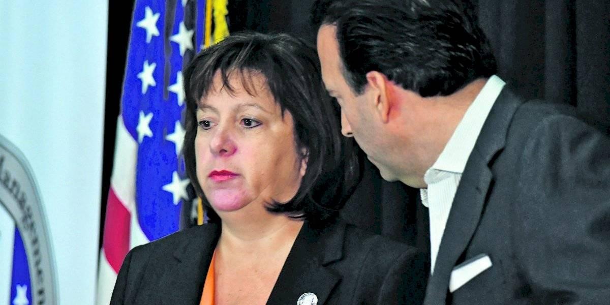 Junta de Control Fiscal no ha discutido eliminar recorte a las pensiones