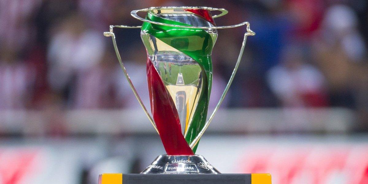 ¡Confirmados horarios de cuartos de final de la Copa MX!