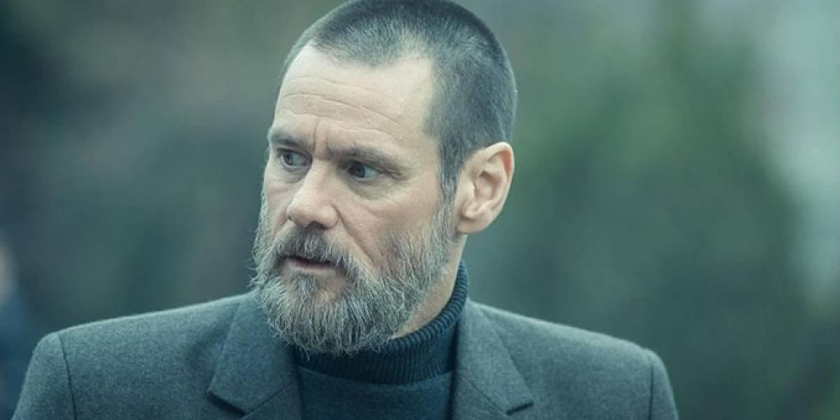 Jim Carrey se desdobra no suspense 'Crimes Obscuros'