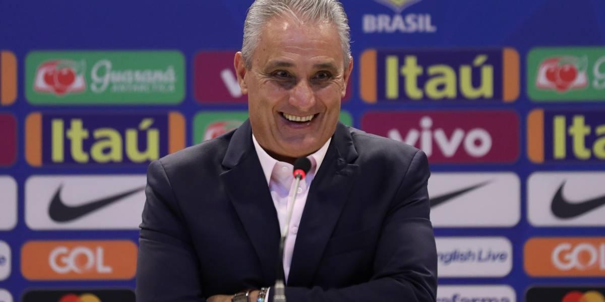 Vinicius Jr. é convocado por Tite para a seleção brasileira pela primeira vez; confira lista