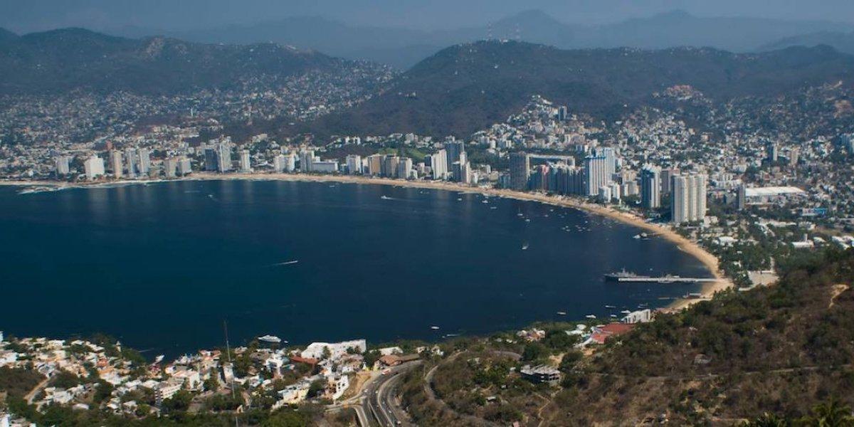 Las 5 mejores playas de Acapulco que debes visitar