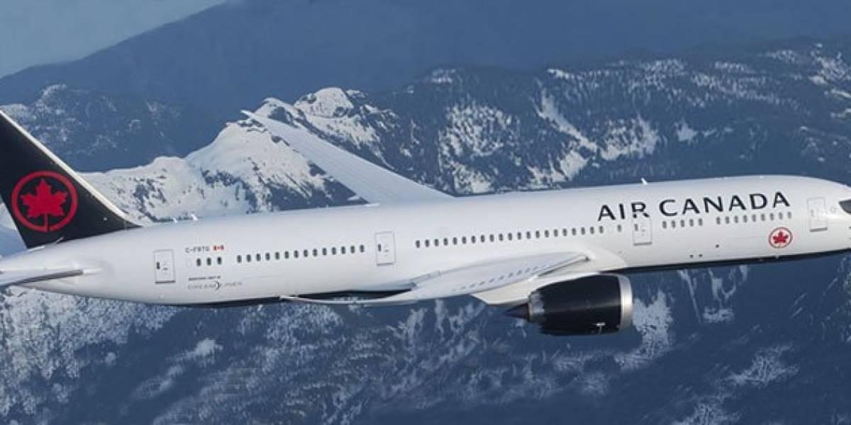 Aerolínea canadiense, Air Canadá Rouge, anuncia inicio de operaciones en Quito