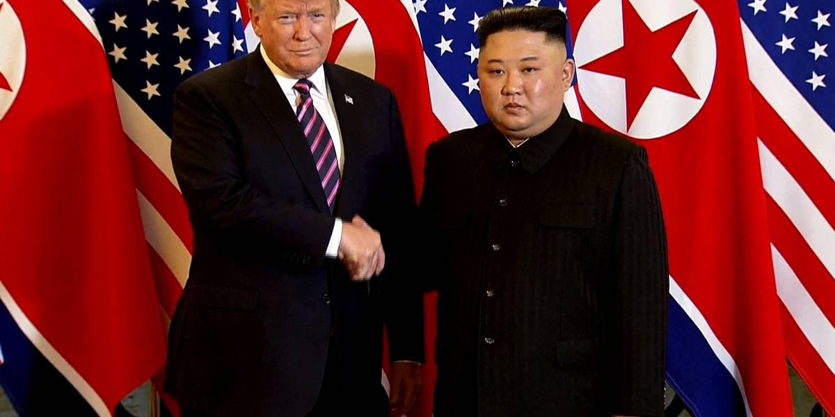 Ya no es lo mismo de antes: el motivo por el que fracasó la segunda cumbre atómica entre Kim y Trump