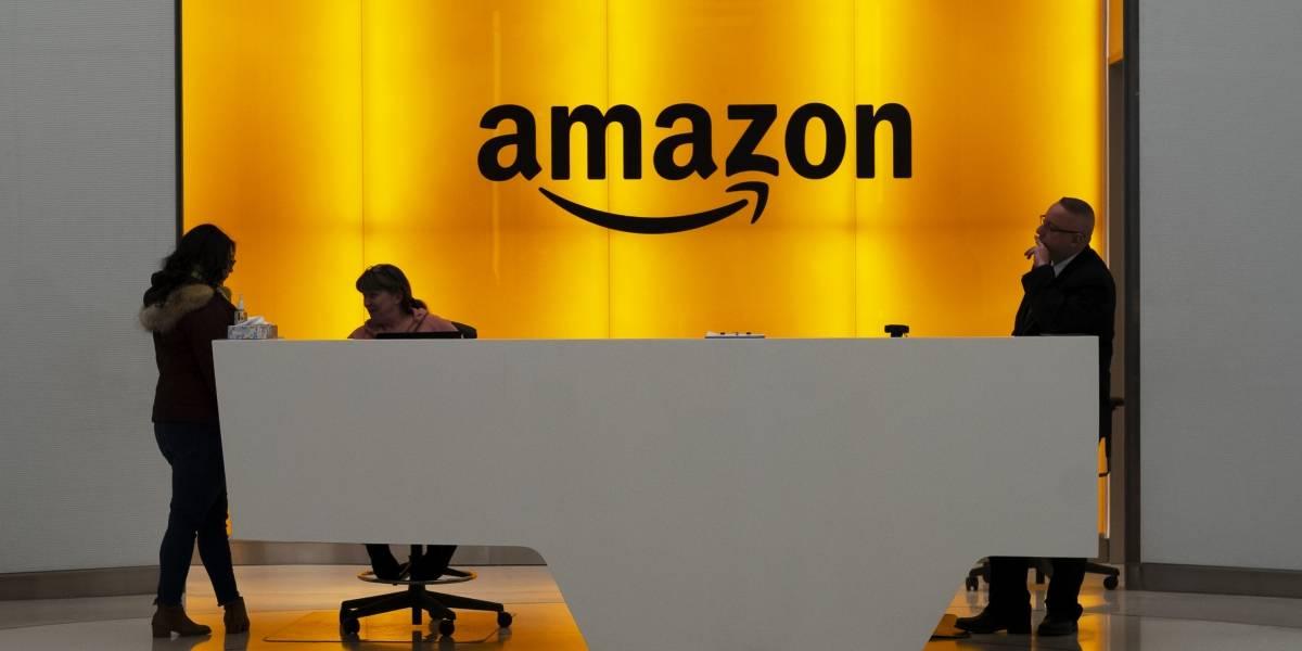 Amazon desarrolla herramientas para evitar productos falsos