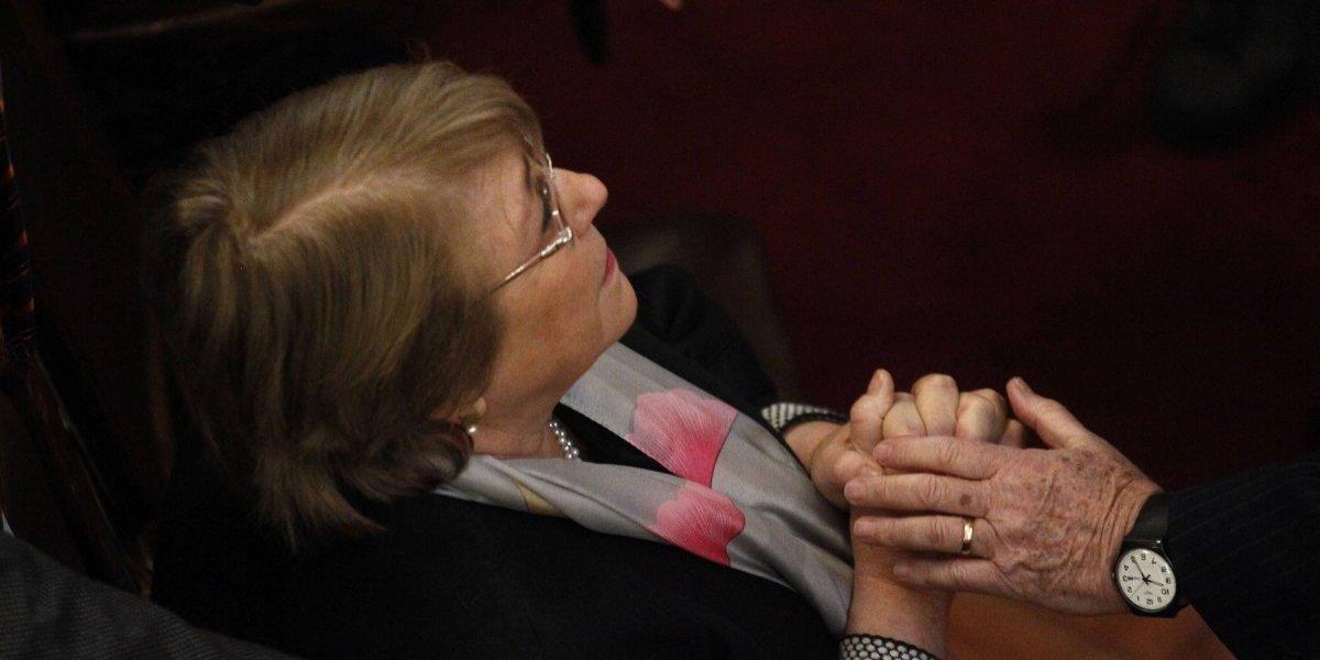 Muere el coronel (r) Edgar Cevallos: cómplice en el asesinato del general Alberto Bachelet