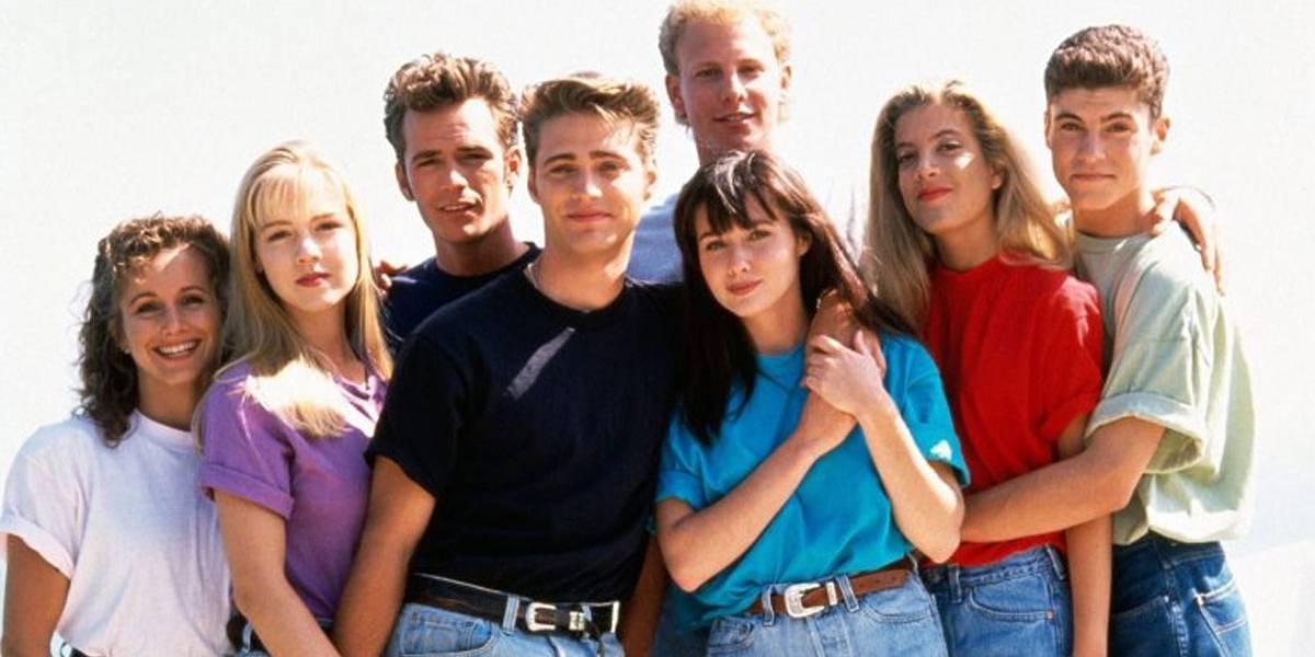 Barrados no Baile: 5 tretas nos bastidores da série dos anos 1990, que terá elenco reunido em nova história