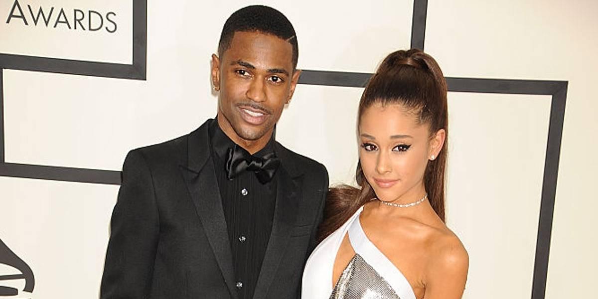 Será que voltaram? Ariana Grande e Big Sean são vistos juntinhos