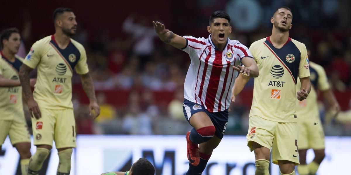 Clásico en cuartos de final de Copa MX; así quedaron los enfrentamientos