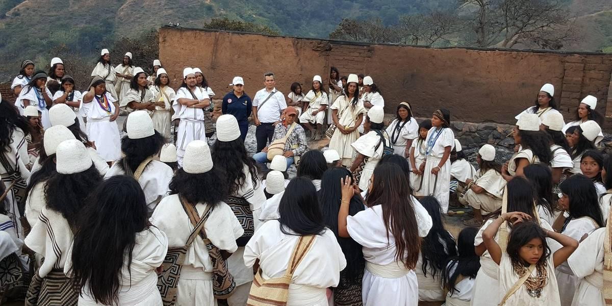 Recolectarán ayudas en Valledupar para resguardo arhuaco afectado por incendio forestal y breves regionales