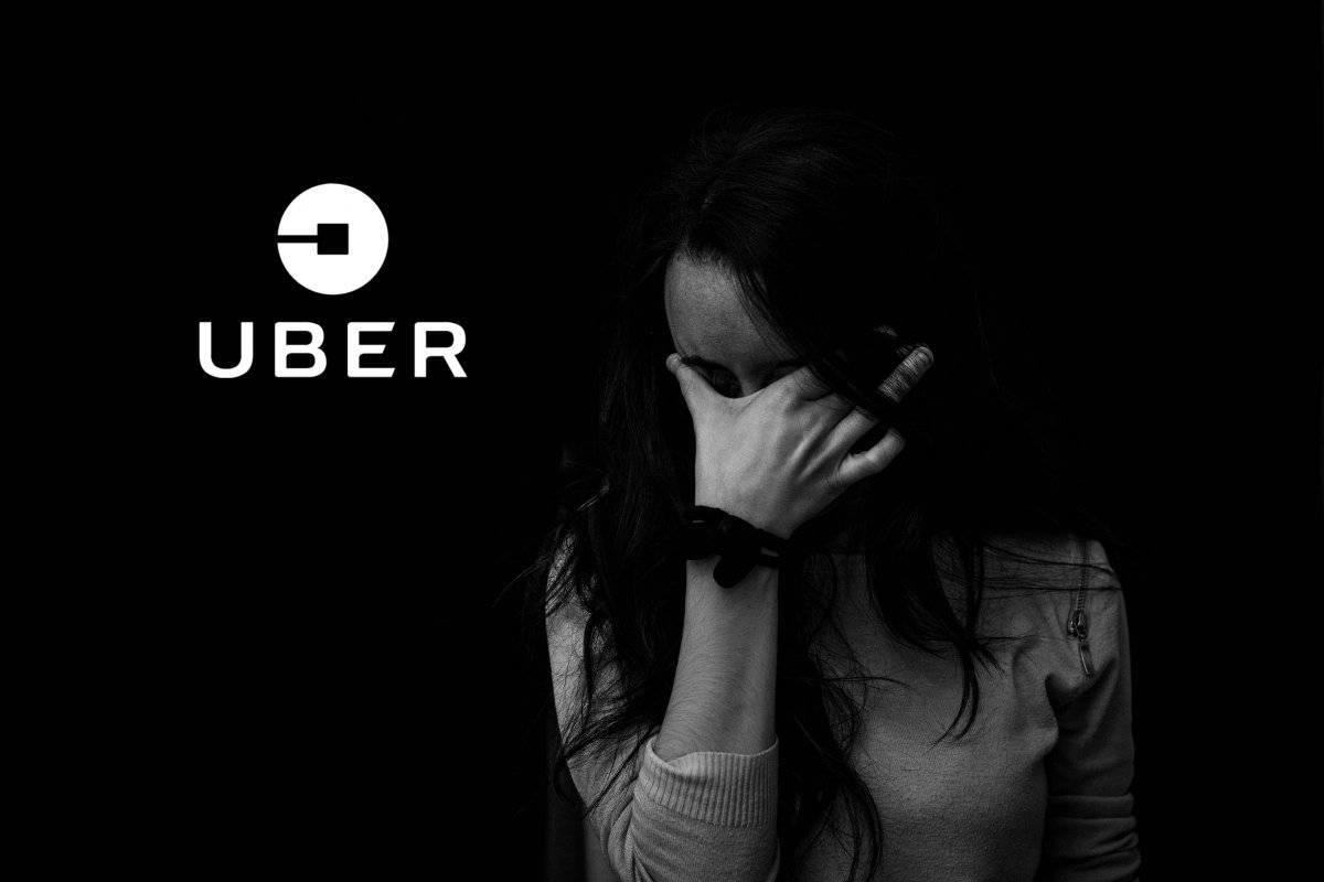Uber Abuso